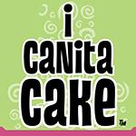 I Canita Cake | Bakery in Roswell, Georgia Logo