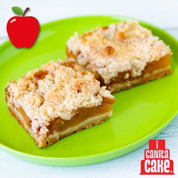 Apple Pie Bar