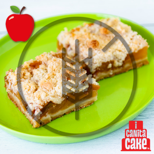 GF Apple Pie Bar